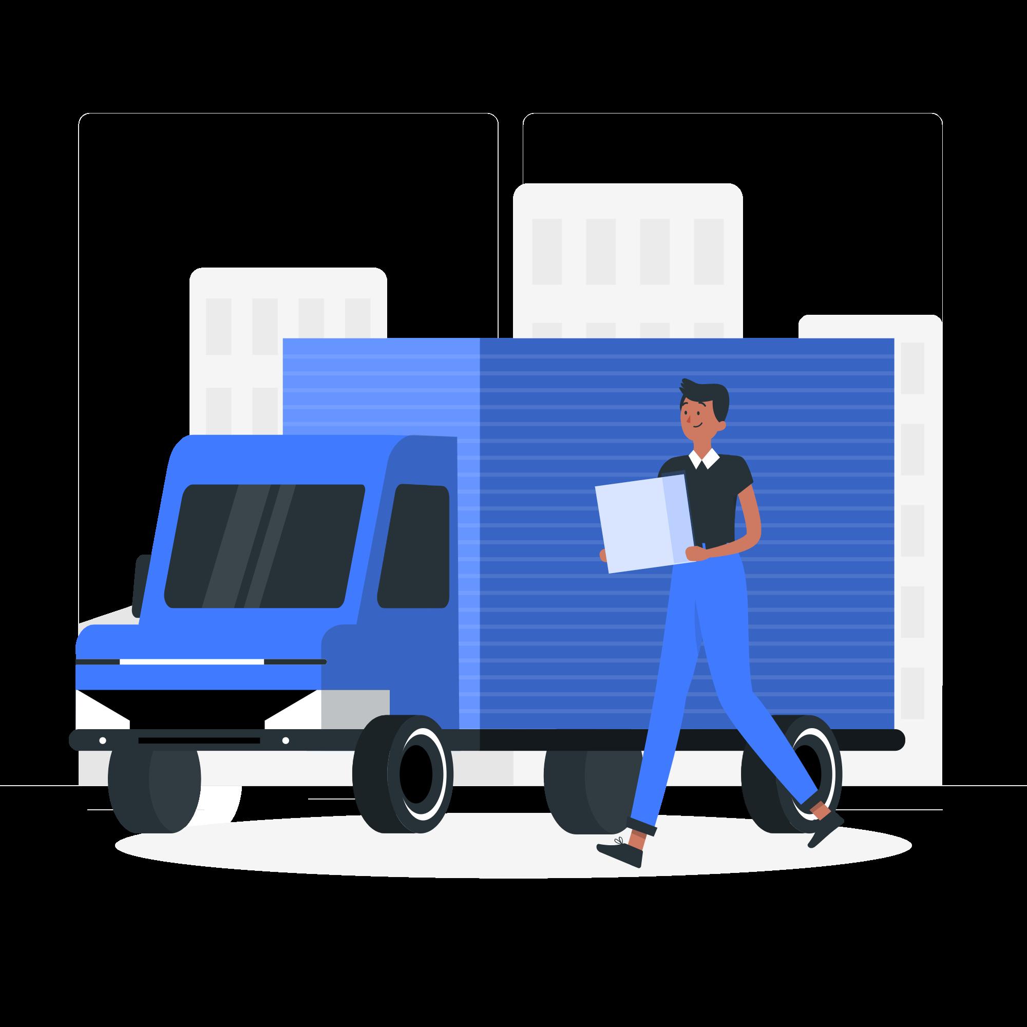Understanding International Logistics